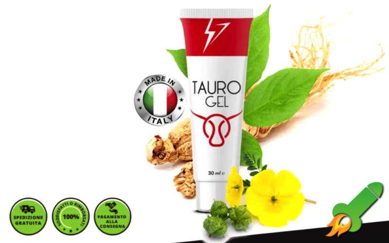 Tauro Gel