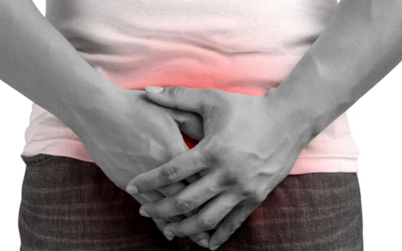 prostata infiammata